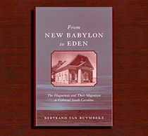 From New Babylon to Eden