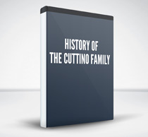 History of the Cuttino Family