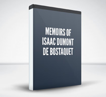 Memoirs of de Bostaquet