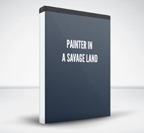 Painter in a Savage Land